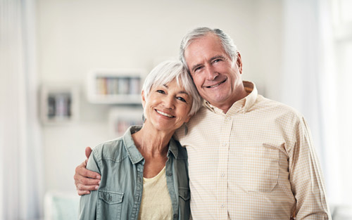 Tips if You Help Care for a Senior's Teeth